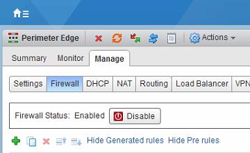 Configure Source NAT (SNAT) on NSX Edge | Let's v4Real