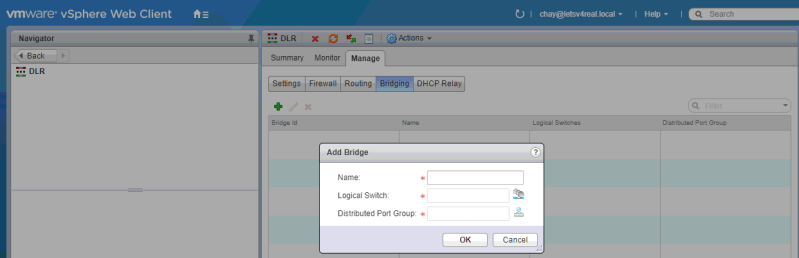 Road to VCAP6-NV: Objective 2 2 – Configure and Manage Layer 2