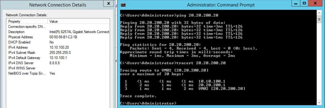 Configure IPSec VPN on VMware NSX   Let's v4Real